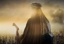 Photo of Khalifah Umar bin Khaththab Menunjang Rakyatnya Saat Lockdown