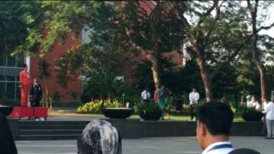Photo of Persis Kecam Doa ala Kristen Dibacakan di Upacara yang Mayoritas Muslim