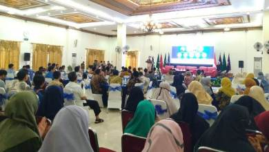 Photo of Forum Ekonomi Islam Indonesia 2019 Digelar di Institut Tazkia