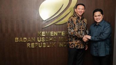 Photo of Tak Pedulikan Aspirasi Publik, Ahok Tetap Diangkat Jadi Komut Pertamina