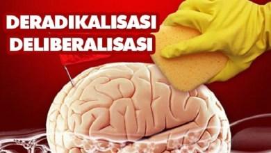 Photo of Deradikalisasi vs Deliberalisasi