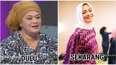 Photo of 15 Bulan Berat Badan Turun 90 Kg, Ini Rahasia Diet Dewi Hughes