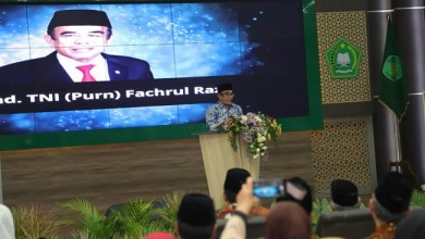 Photo of Menag Fachrul Razi: UIN Maliki Malang Al Azharnya Indonesia