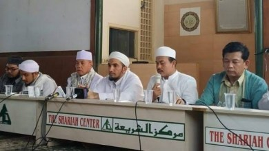 Photo of FPI Jawab Mahfud MD: Surat Cekal Sudah Lama, HRS Jaga Martabat Negara