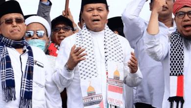 Photo of Larangan Shalat Ied Digeneralisasi, Hidayat: Salah Memahami Fatwa MUI