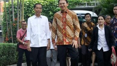 Photo of Fadli Sebut Jokowi-Ahok Teman Sejati