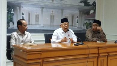 Photo of Wapres Kiai Ma'ruf: Guru Ngaji Harus Ajarkan Islam Wasathiyah