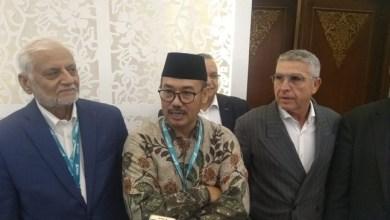 Photo of WHFC Tetap Jadikan Indonesia Rujukan Standar Halal