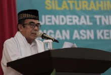 Photo of Jadi Menag, Fachrul: Modal Saya Hebat