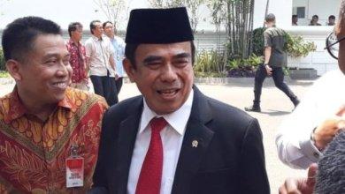 Photo of Di Rapat Kerja, DPR Semprot Menag Soal Cadar dan Celana Cingkrang