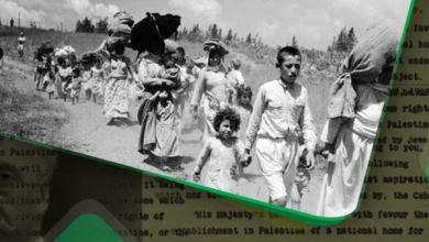 Photo of 102 Tahun Deklarasi Balfour, Kejahatan Zionis Terus Berulang