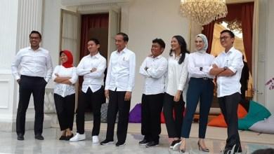 Photo of Stafsus Milenial: Aroma Oligarki di Balik Pencitraan?
