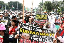Photo of Narasi Ibu Sukma vs Islam