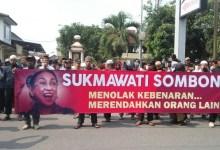 Photo of Sukmawati Klaim Difitnah, Gus Miftah: Semua Rekaman Sama