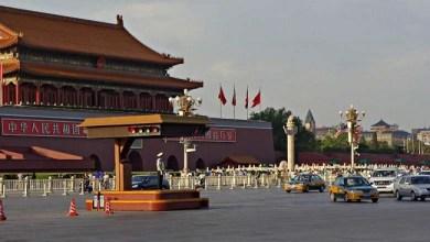 Photo of China dan Tiananmen, Dua Wajah dalam Kunjungan Santri