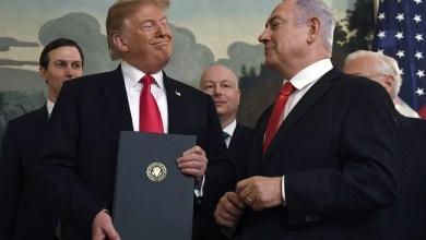 Photo of Donald Trump Frustasi dengan Netanyahu dan Politik Israel