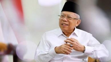 Photo of Wapres Kiai Ma'ruf Angkat Delapan Staf Khusus, Mayoritas dari NU