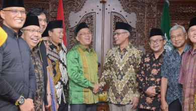 Photo of Pesan Muhammadiyah kepada PKS untuk Integrasikan Islam dan Keindonesiaan