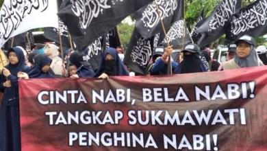 Photo of Aksi Bela Nabi Digelar di Bekasi, Sumedang dan Solo