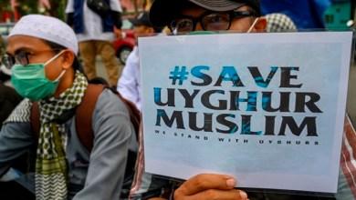 Photo of Solidaritas Uighur, Ulama Malaysia: Boikot Produk China
