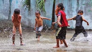 Photo of Usai Kehujanan Apakah Perlu Mandi Lagi?