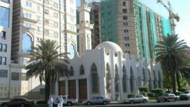 Photo of Hotel Wakaf Utsman Bin Affan di Madinah