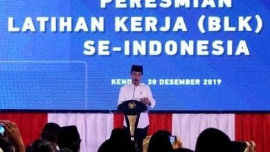 Photo of Jokowi: Ekonomi Stabil di Atas Lima Persen Berkat Doa Ulama