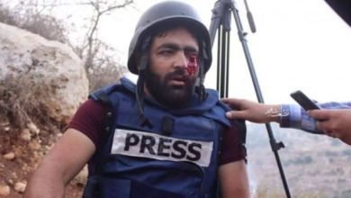 Photo of Sepanjang 2019, Israel Lakukan 598 Pelanggaran terhadap Jurnalis