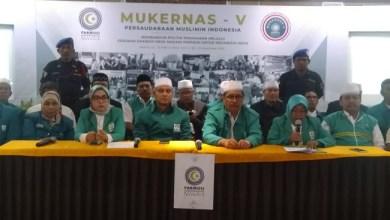 Photo of Soroti PPP, Ketum Parmusi: Harus Ada Perubahan Akhlak Kader