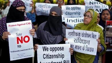 Photo of Persatuan Cendekiawan Internasional Minta India Batalkan UU Anti Muslim