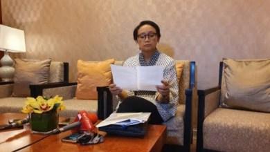 Photo of Wakili Pemerintah di KL Summit 2019, Menlu Retno Dorong Umat Islam Bersatu