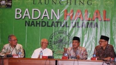 Photo of Tuding Bertentangan dengan Kaidah Hukum, PBNU Minta Revisi Total UU JPH