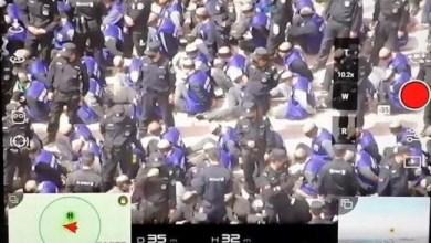 Photo of Dubes China Klaim Berita Penahanan Sejuta Muslim Uighur Hoaks