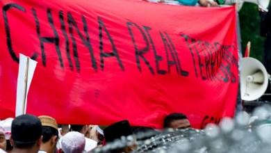 Photo of Serang China soal Uighur, Menlu AS: PKC Hapus Kepercayaan dan Budaya Warganya Sendiri