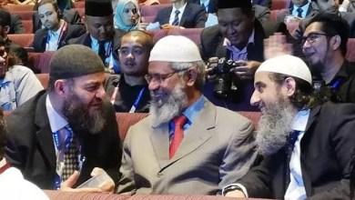 Photo of Doktor Zakir Naik Hadiri KTT Kuala Lumpur 2019