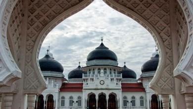 Photo of Alhamdulillah, Hampir Sepekan Aceh Nihil PDP COVID-19