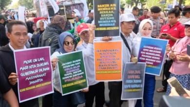 Photo of Warga Juga Berhak Bela Gubernur Anies