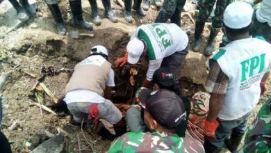 Photo of Ada SKT atau Tidak, FPI Tetap Berjuang untuk Kemaslahatan Umat