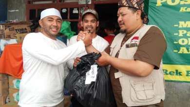 Photo of BNC dan Sejumlah Komunitas Bantu Korban Bencana