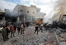 Photo of Erdogan Kecam Rezim Assad yang Langgar Gencatan Senjata di Idlib