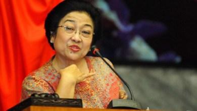 Photo of Megawati akan Terima Doktor HC Kesembilan