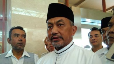 Photo of Ada Ketidakadilan, Syaikhu Minta Kenaikan Tarif Tol Ditunda