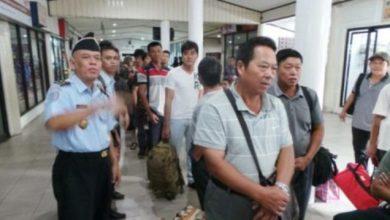 Photo of Cegah Virus Corona, Pemerintah Diminta Tutup Penerbangan dari dan ke China