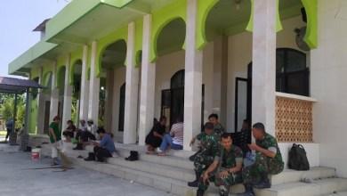 Photo of Polisi Amankan Pelaku Penyerangan Masjid Al Amin Deli Serdang