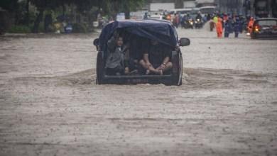 Photo of Cegah Penyakit Akibat Banjir