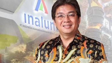 Photo of Petisi Dukung Denny JA Komisaris Inalum