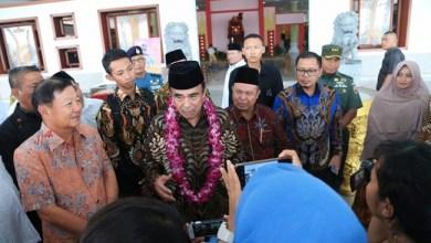 Photo of Program Penceramah Bersertifikat tidak Wajib, Menag: Yang Mau Silakan Ikut