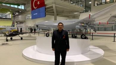 Photo of Amankan Wilayah Laut, Fadli Sarankan Bakamla Dilengkapi Drone