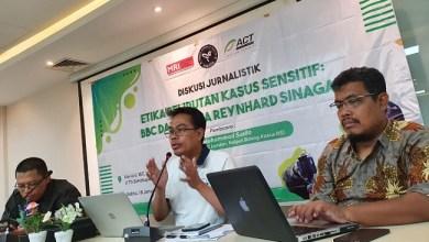 Photo of Forjim Belajar Liputan Kasus Sensitif dari Produser BBC Indonesia