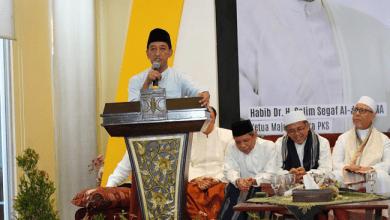 Photo of Gus Aam: Sebut PKS Wahabi Berarti Korban Buzzer Medsos